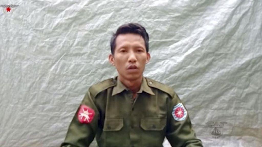 Membelot, 2 Tentara Myanmar Ungkap Kekejaman Militer pada Rohingya
