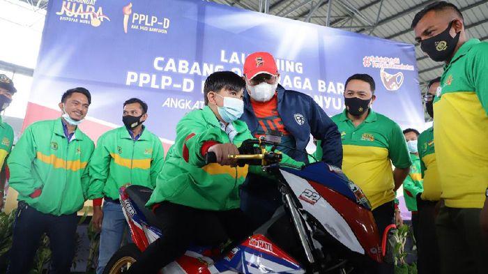Pemerintah Kabupaten Musi Banyuasin meresmikan tiga olahraga baru di daerahnya. Pemkab yakin atlet-atletnya akan berprestasi. Ini dilakukan saat perayaan Haornas 9 September 2020