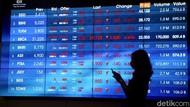 Lagi Pandemi, Pasar Modal Ramai Diserbu Investor Baru