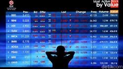 Kacau! Ramai Fenomena Investor Baru Beli Saham Pakai Utang