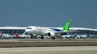 Potret Comac C919, Penantang Dominasi Boeing 737 dan Airbus 320