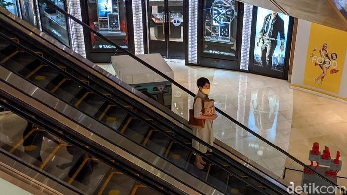 Psbb Jakarta Diperketat Gimana Nasib Pusat Perbelanjaan Ibu Kota