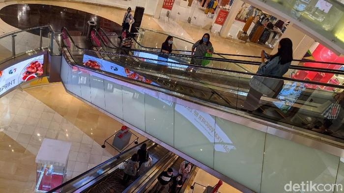 psbb jakarta diperketat bagaimana nasib pusat perbelanjaan ibu kota 169