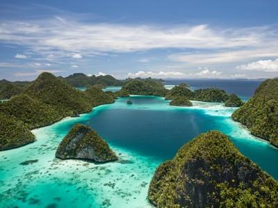 Inovasi Pemkab Raja Ampat Survei Kepuasaan Wisatawan Secara Online