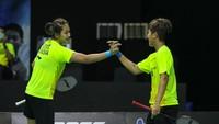 French Open 2021: Indonesia Loloskan 6 Wakil ke Perempatfinal