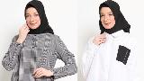 Tampil Modis & Elegan dengan 3 Warna Wajib untuk Hijabmu