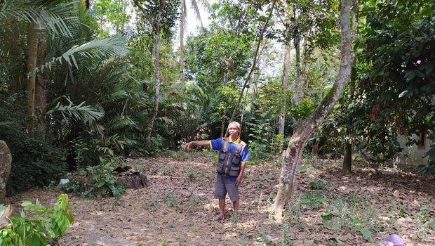 Warga Borobudur dan Jakob Oetama