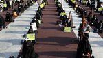 2 Negara Islam Ini Protes Charlie Hebdo Terbitkan Lagi Karikatur Rasulullah
