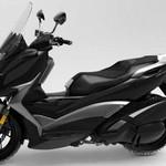 Makin Jelas, Ini Penampakan Mocin Pesaing Honda Forza dan Yamaha Xmax