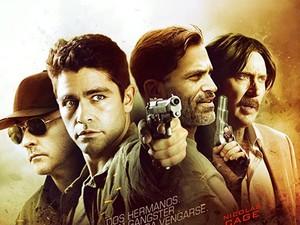 Sinopsis Arsenal di Bioskop Trans TV, Aksi Nicolas Cage Jadi Mafia Keji