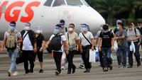 WN China Masuk RI di Tengah Larangan Mudik, Konsistensi Pemerintah Disoal