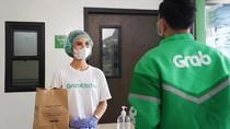 Komitmen Grab Dukung Masyarakat Bertahan di Tengah Pandemi