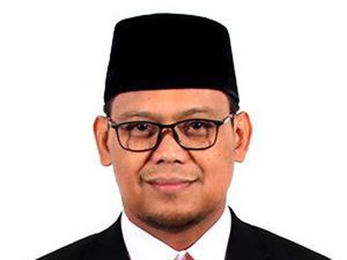 Imam Budi Hartono (Dok. DPRD Jawa Barat).