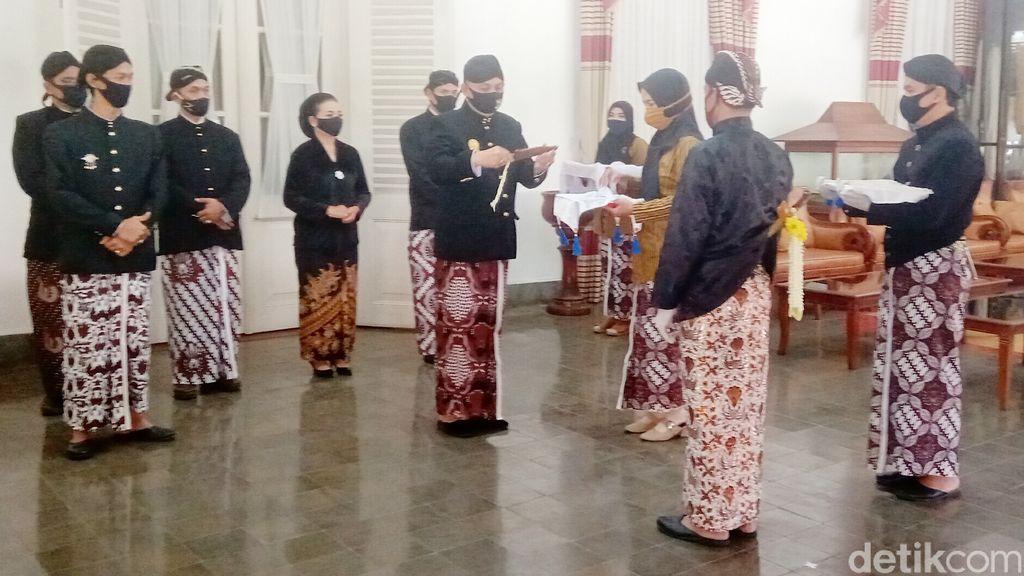 Jamasan Tosan Aji Purworejo