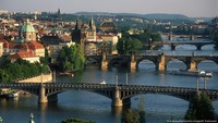 Serunya Antavaya Ajak Traveler Jalan-jalan Romantis di Praha
