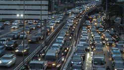 622 Ribu Kendaraan Diprediksi ke Luar DKI Long Weekend Pekan Depan