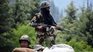 India Pulangkan Tentara China yang Ditangkap di Perbatasan Sengketa