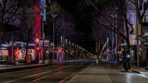 Selain Jakarta, Melbourne juga Lockdown Ketat Lagi