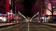 Meredam Kasus Corona di Melbourne Berujung Cabut Aturan Jam Malam