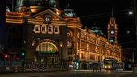 Tur Virtual ke Melbourne, Ini Itinerarynya
