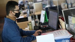 Bukber Disebut Jadi Salah Satu Penyebab Klaster Kantor di DKI Naik 3 Kali Lipat