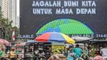 PKL dan Pedagang Kecil Terancam Kena Imbas PSBB Total