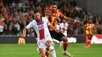 Lens Vs PSG: Les Parisiens Dikalahkan Tim Promosi 0-1