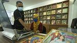 RRI Restorasi Ribuan Album Piringan Hitam