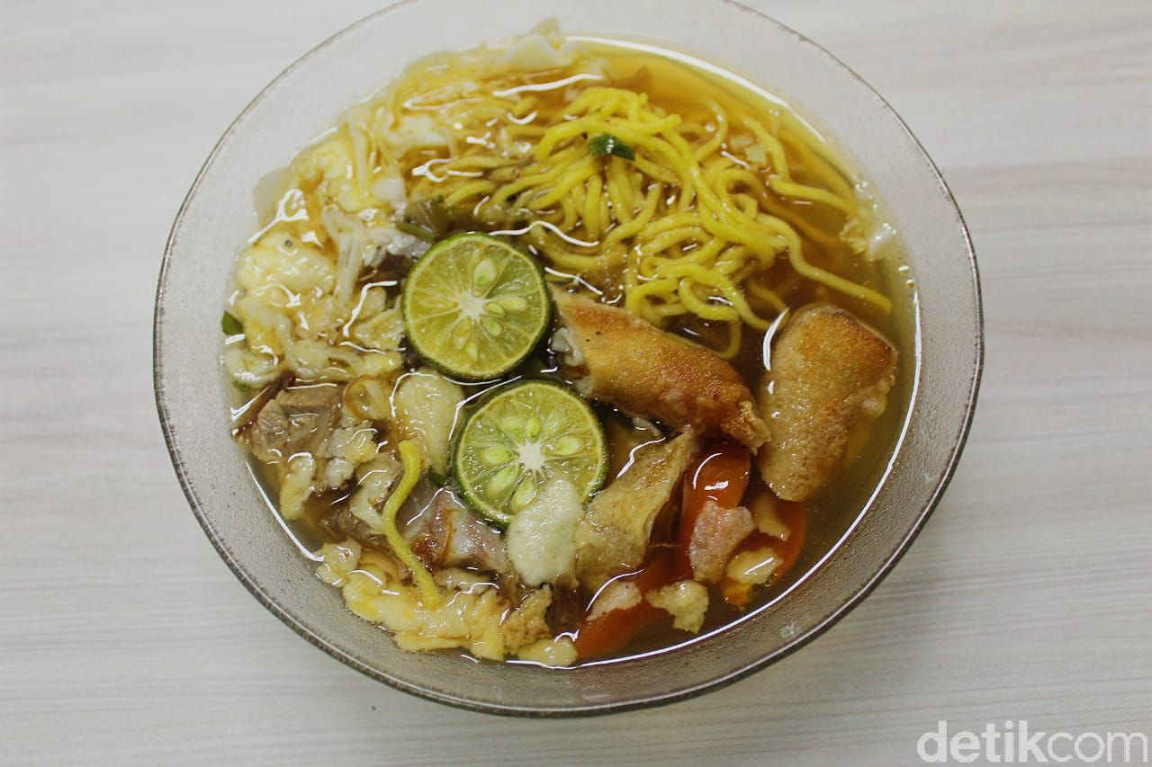 Review battle soto mie