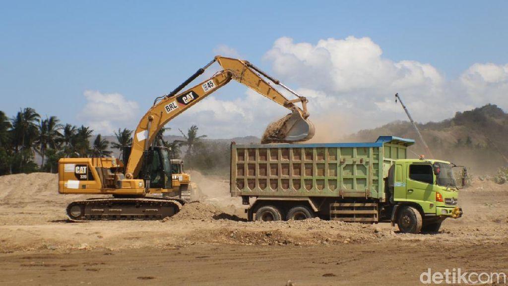 Ada Konflik Lahan di Mandalika, ITDC Jamin Pembangunan Tak Terganggu