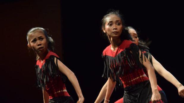 Solo International Performing Arts (SIPA) 2020 dibuka secara daring