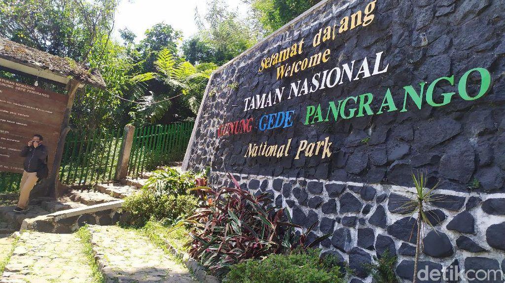 Aksi 2 Pendaki Bugil di Gunung Gede Pangrango, Dikecam-Diburu Polisi