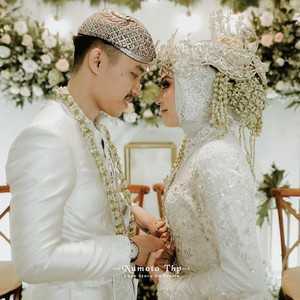 Viral Kisah Nyata Pasangan di Bandung Baru Kenal Sehari Langsung Ajak Nikah