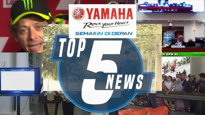 Top 5 News 11 September