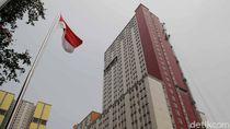 Tower 5 Wisma Atlet Jakarta Siap Digunakan untuk Pasien COVID-19
