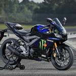 Yamaha Luncurkan Kembaran R25 Edisi MotoGP