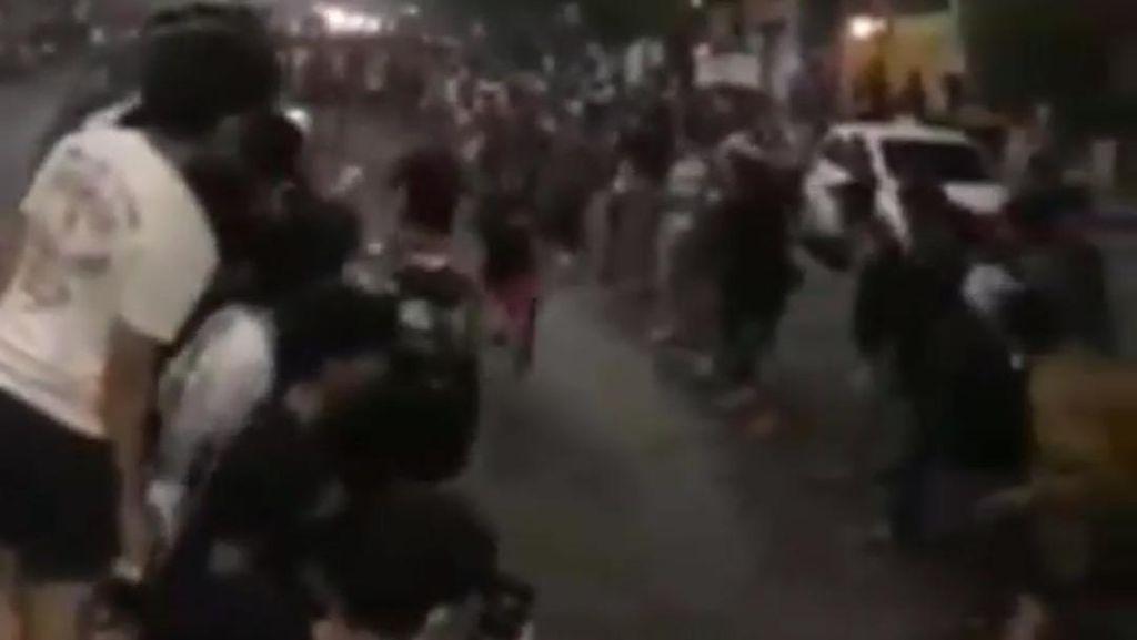 Marak Balap Lari Liar di Jalanan, Walkot Serang: Keterlaluan!