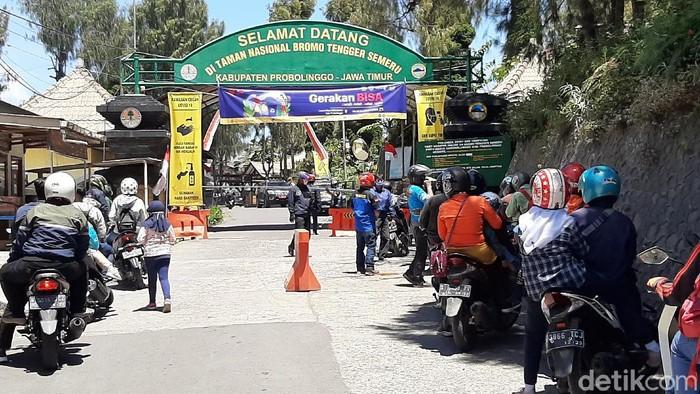 destinasi wisata gunung bromo