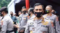 Bareskrim Polri Ekspose Kasus Km 50 Bareng Kejagung, Ini Hasilnya