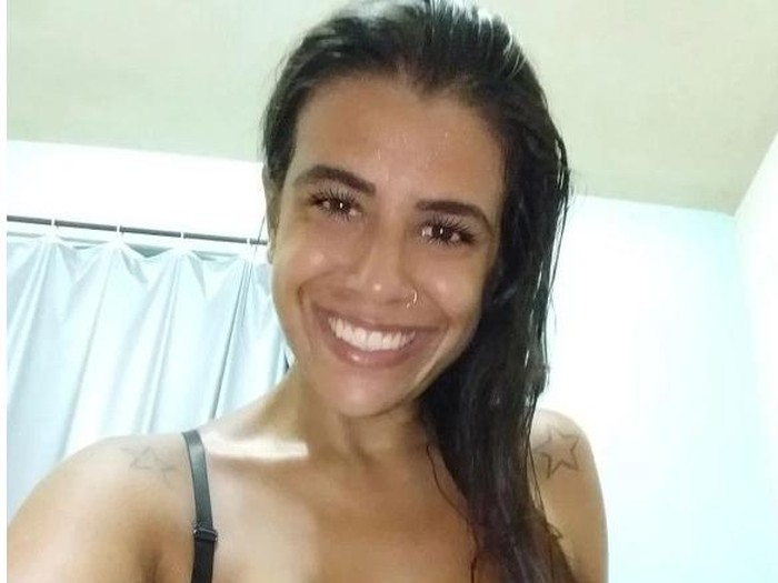 Luane Honorio de Souza Rios