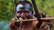 Pejabat Brasil Tewas Dipanah Saat Dekati Suku Terpencil di Amazon