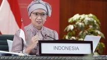 Retno Marsudi: Indonesia Akan Dapat Vaksin Corona 20% dari Populasi