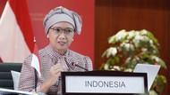 Diplomasi Masa Pandemi, Menlu Lakukan 3 Refocusing Prioritas Kerja