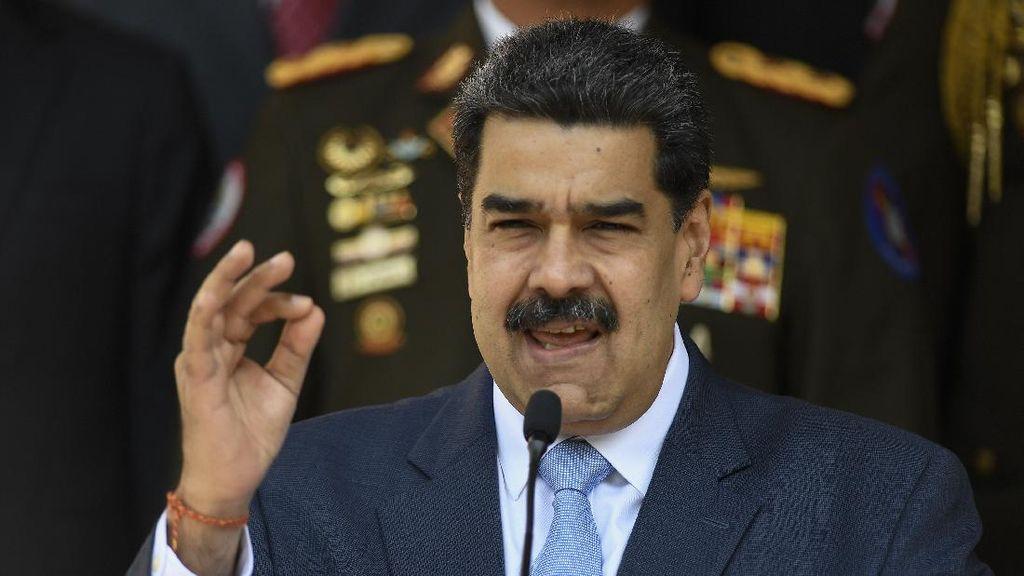 PBB: Presiden Venezuela Bertanggung Jawab Atas Kejahatan Kemanusiaan