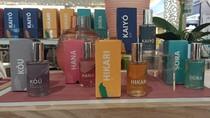 Wajib Coba! Serangkaian Parfum Terbaru Okidoki, Pembangkit Mood Baik
