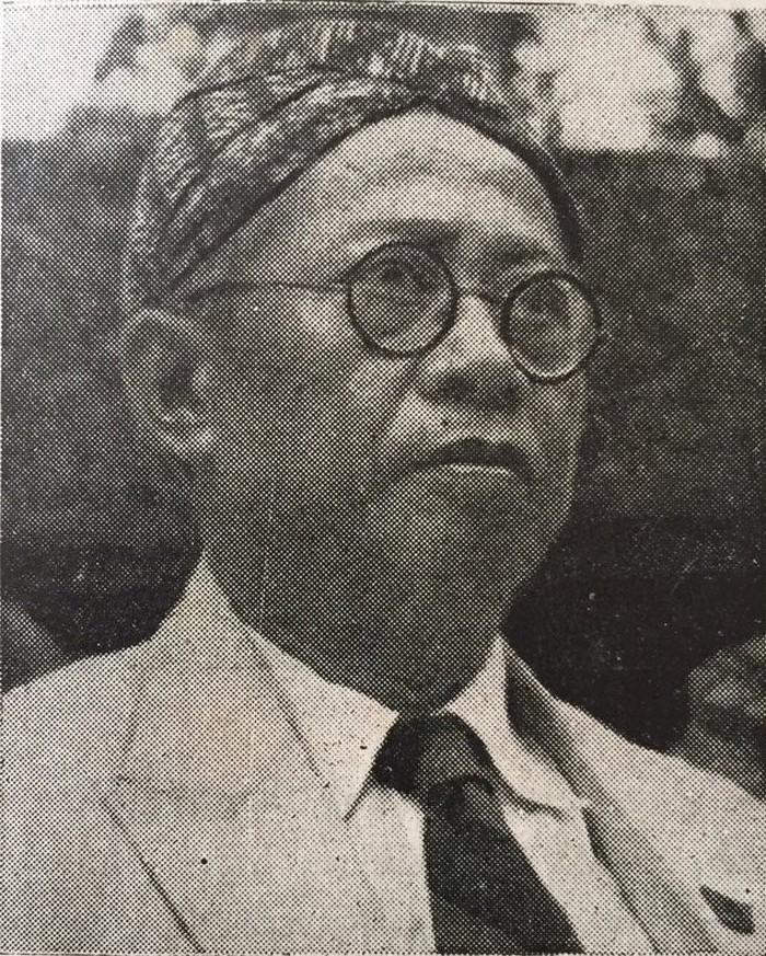 Suria Kartalegawa, pemimpin Negara Pasundan. (Wikimedia Commons)