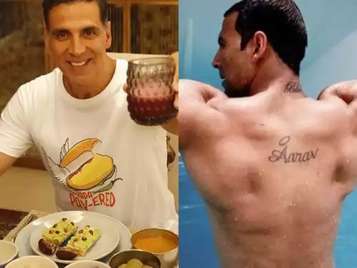 Aktor Bollywood Akshay Kumar Rutin Minum Urine Sapi