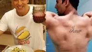 Aktor Bollywood Akshay Kumar Rutin Minum Urine Sapi untuk Kesehatan