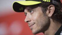 Suara Hati Ibunda Rossi saat Anaknya Masih Geber Motor di Umur 42 Tahun