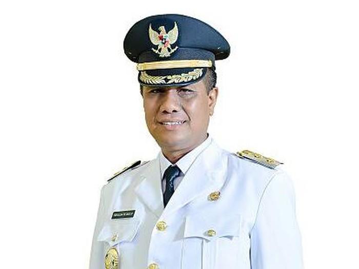 Wakil Bupati Pidie, Fadhlullah TM Daud